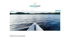 Preview of harten-aas.nl
