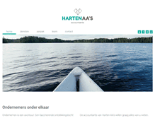 Tablet Preview of harten-aas.nl